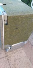 Посудомоечная машина встраиваемая Bosch SMV43M10 EU бу 6