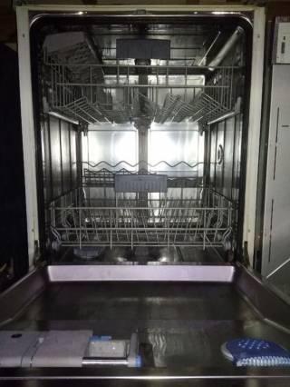 Посудомоечная машина 60 см SIEMENS SL60T390EU бу