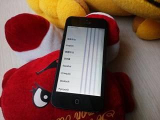 телефоны iPhone 5