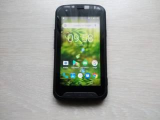 Защищенный телефон Doro 8020x
