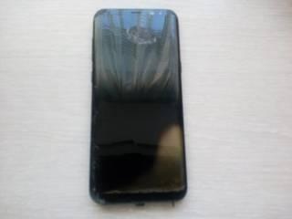телефон Samsung Galaxy S8 + (SM-G955F)