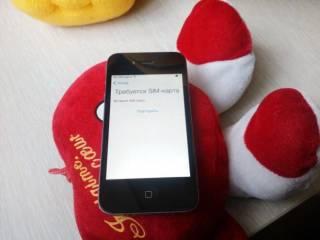 телефон айфон, iPhone 4