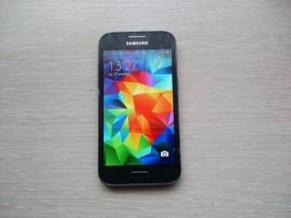 телефон Samsung Core Prime SM-G361F