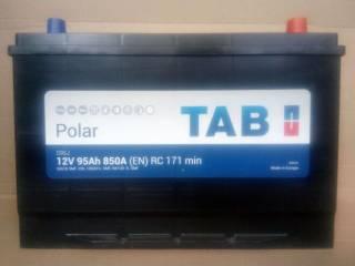 Акумулятор 95 Ач TAB Азія