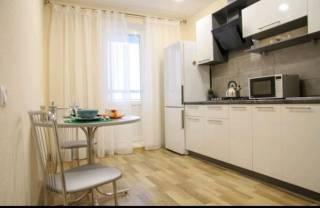 Здам 1 кімнатну квартиру на Поділля, вільна та готова до заселення.