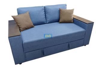 Спальный диван Кубус 140