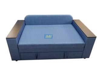 Спальный диван Кубус 140 6