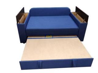 Спальный диван Кубус 140 7