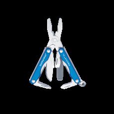 Мультитул Leatherman Squirt P4 Blue