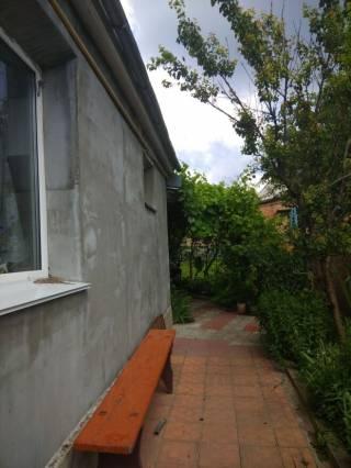 Продам дом в селе Пирогово ( р-н школы и склепа Пирогова) 3