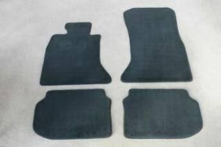 Ковры салона BMW - 5 Series, F10, F11, G32, E84 (Ворс) 106480-11 O.E.M 3