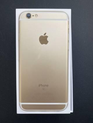 Продам Apple Iphone 6s 16Gb Gold