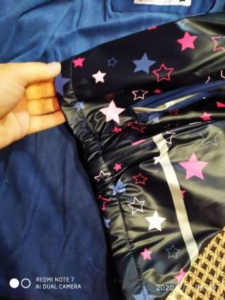 Куртка дождевик утепленная лупилу lupilu 3
