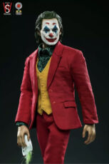 Продам новую фигурку 1/6 Joker SW TOYS FS027 аналог Hot Toys