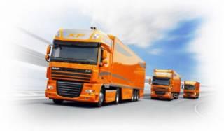 Вантажні перевезення  по території України, країн Європи  та СНГ 3