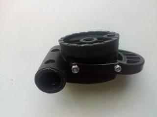 Передній блок коляски (копито), лівий 4