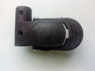 Передній блок коляски (копито), лівий