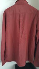 Туристическая рубашка  Columia  S 5