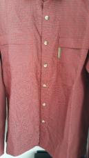 Туристическая рубашка  Columia  S 3