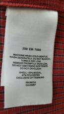 Туристическая рубашка  Columia  S 7