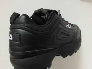 Чоловічі кросівки FILA  39 40 41 розмір 00165 4