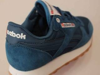 Чоловічі кросівки Reebok classic  36 37 38 41 43 44 45 розмір 00124 4