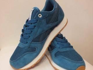 Чоловічі кросівки Reebok classic  36 37 38 41 43 44 45 розмір 00124 2