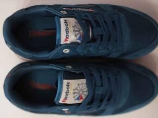 Чоловічі кросівки Reebok classic  36 37 38 41 43 44 45 розмір 00124 3