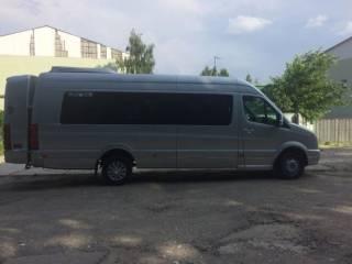 Аренда - заказ автобуса/микроавтобуса, пассажирские перевозки