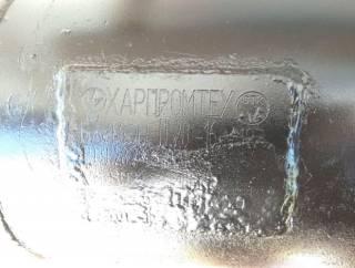 Баллон пропан ГБО 20л Харпромтех 485х246 мультиклапан Tomasetto 67R-00 4
