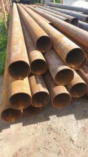 Продам трубы б/у Ø 273х8-7мм;7-6мм. прямошовные.