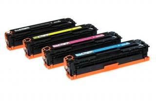 Заправка кольорових лазерних картриджів 3