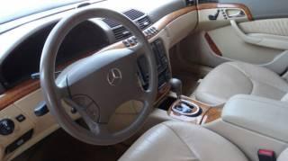 Mercedes Benz S430 ,W220