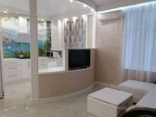 Квартира в ЖК Авторский Черноморская Ривьера 4