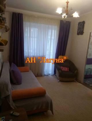 Продается 2 комнатная квартира ул. Б. Хмельницкого