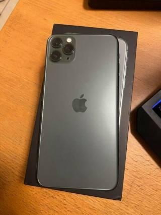 Новый Apple iPhone 11 Max Pro 512Gb Space Grey