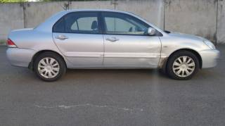 Продажа MITSUBISHI LANCER 2.0, 2006 г., 557000 км., серый (Киев, Украи 4
