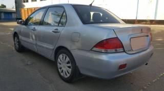 Продажа MITSUBISHI LANCER 2.0, 2006 г., 557000 км., серый (Киев, Украи 7