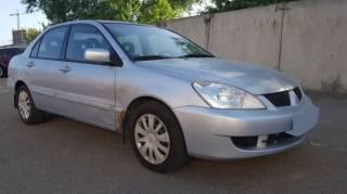 Продажа MITSUBISHI LANCER 2.0, 2006 г., 557000 км., серый (Киев, Украи 3