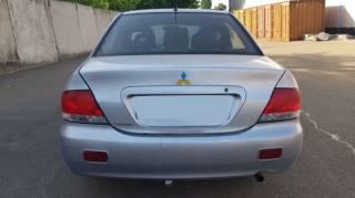 Продажа MITSUBISHI LANCER 2.0, 2006 г., 557000 км., серый (Киев, Украи 6