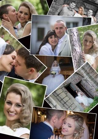 Весільний фотограф (фото, відео)