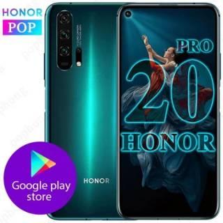 НОВЫЙ смартфон Honor 20 Pro 8/256GB