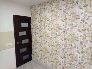 Продам в новострое 1-комнатную квартиру с ремонтом ЖК Садовый 10