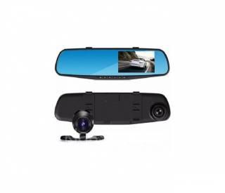 Зеркало с видеорегистратором 1080P HD