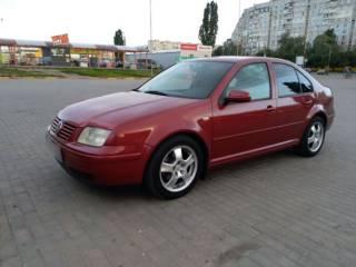 Продам Volkswagen Bora 1999 (1.6)