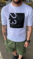 Мужская футболка Jordan 23 (s-m-l-xl)