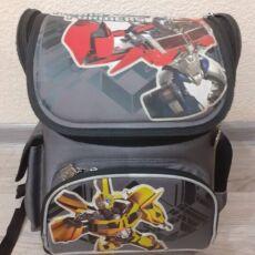 Рюкзак шкільний  каркасний kite