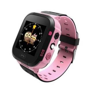 Детские смарт-часы SMART KIDS WATCH с GPS. 4