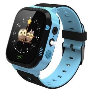 Детские смарт-часы SMART KIDS WATCH с GPS. 2