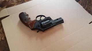 """Продам револьвер Сталкер 2,5"""" 6"""